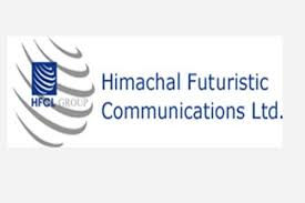 Himachal Futuristic Communications Ltd leads gainers in A group