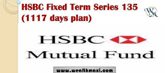HSBC Fixed Term Series 140