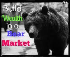 Profit making in Bear Market