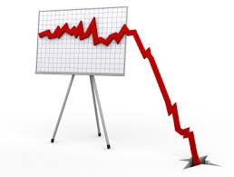 Indian Stock Market crash which made 470 points down on Thursday